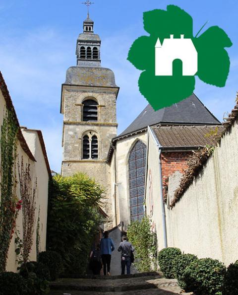 Abbaye d'Hautvillers